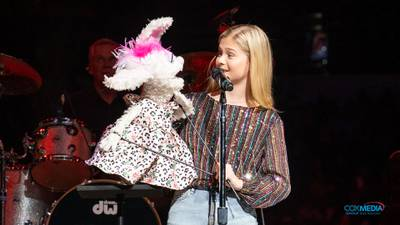 Darci Lynne & Friends Live at the Rodeo - February 16, 2020