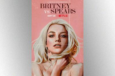 """Britney's fiancé, Lady Gaga's manager question Netflix over """"Britney vs. Spears"""" documentary"""