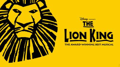 Can't Beat Jenny @ 7:20am: Win Ticket To The Lion King Musical at the Majestic