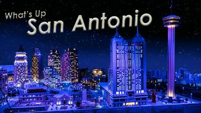What's Up in San Antonio - Weekend of July 2, 2020