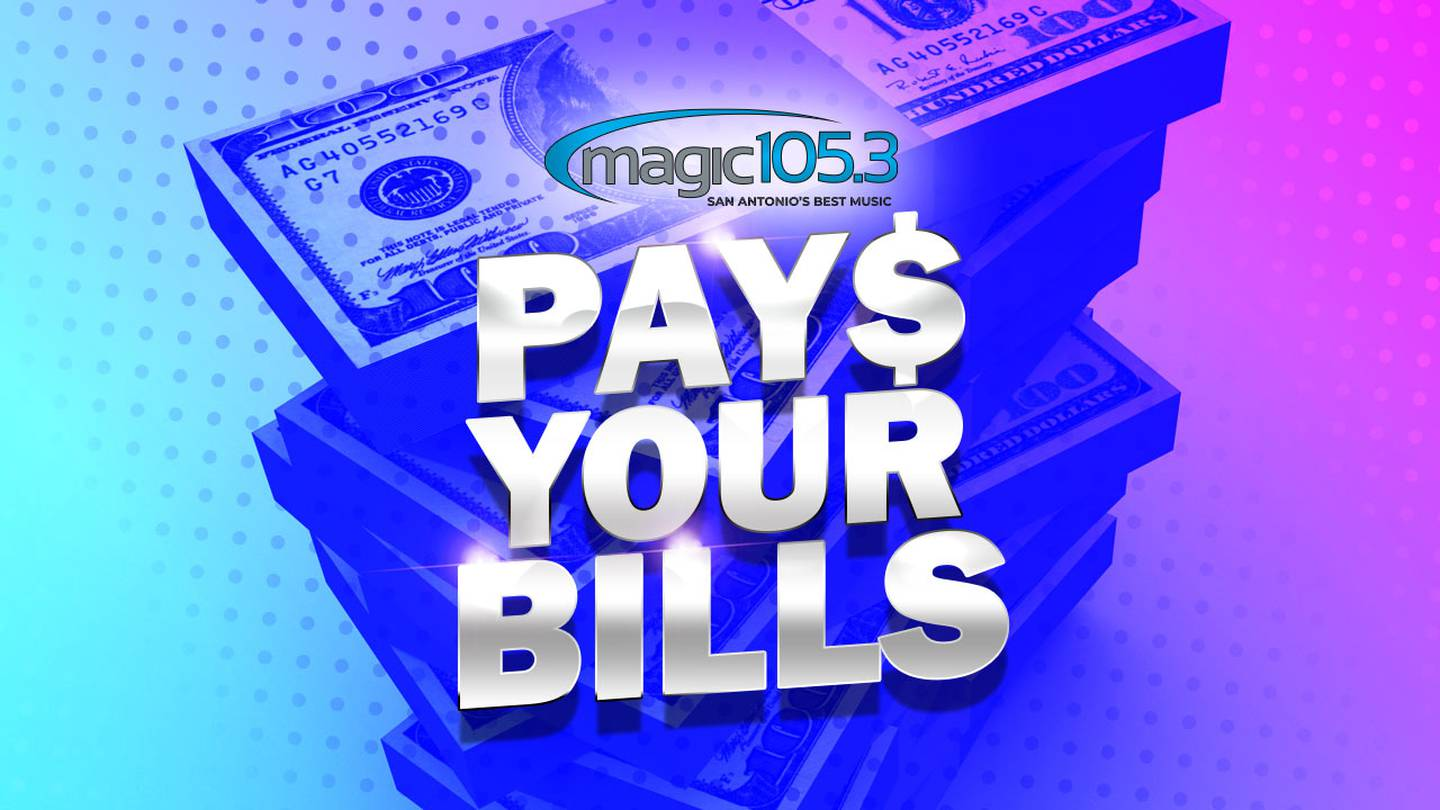 Win $1,000 Five Times a Day - 7am, 9am, 11am, 1pm and 4pm