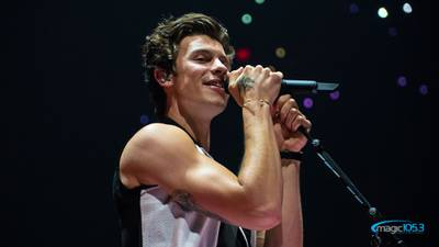 Shawn Mendes Live at the AT&T Center - July 23, 2019